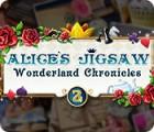 Alice's Jigsaw: Wonderland Chronicles 2 gioco