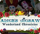 Alice's Jigsaw: Wonderland Chronicles gioco
