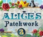 Alice's Patchwork 2 gioco