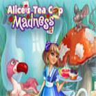 Alice's Tea Cup Madness gioco