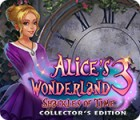 Alice's Wonderland 3: Shackles of Time Collector's Edition gioco