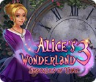 Alice's Wonderland 3: Shackles of Time gioco