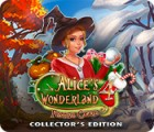 Alice's Wonderland 4: Festive Craze Collector's Edition gioco