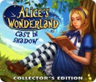 Alice's Wonderland: Cast In Shadow Collector's Edition gioco