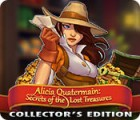 Alicia Quatermain: Secrets Of The Lost Treasures Collector's Edition gioco