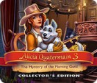 Alicia Quatermain 3: The Mystery of the Flaming Gold Collector's Edition gioco