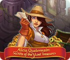 Alicia Quatermain: Secrets Of The Lost Treasures gioco