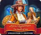 Alicia Quatermain & The Stone of Fate Collector's Edition gioco