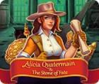 Alicia Quatermain & The Stone of Fate gioco