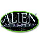 Alien Hallway gioco