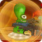Alien vs Robots: The Conquest gioco
