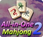 All-in-One Mahjong 2 gioco