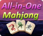 All-in-One Mahjong gioco