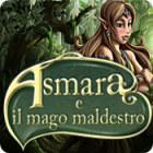 Asmara e il mago maldestro gioco