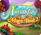 Amanda's Magic Book 2 gioco