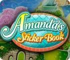 Amanda's Sticker Book gioco