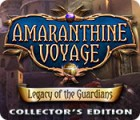 Amaranthine Voyage: Legacy of the Guardians Collector's Edition gioco