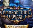 Amaranthine Voyage: Legacy of the Guardians gioco
