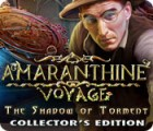 Amaranthine Voyage: The Shadow of Torment Collector's Edition gioco