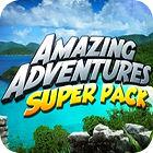 Amazing Adventures Super Pack gioco