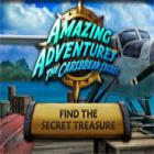 Amazing Adventures: The Caribbean Secret gioco