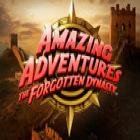 Amazing Adventures: The Forgotten Dynasty gioco
