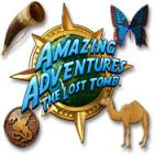 Amazing Adventures The Lost Tomb gioco