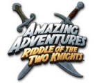 Amazing Adventures: Riddle of the Two Knights gioco