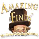Amazing Finds gioco