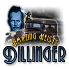Amazing Heists: Dillinger gioco