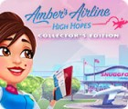 Amber's Airline: High Hopes Collector's Edition gioco