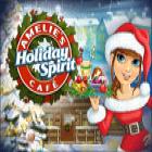 Amelie's Cafe: Holiday Spirit gioco