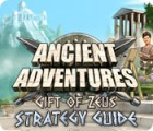 Ancient Adventures: Gift of Zeus Strategy Guide gioco