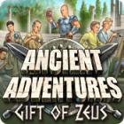 Ancient Adventures - Gift of Zeus gioco