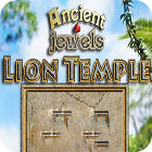 Ancient Jewels Lion Temple gioco