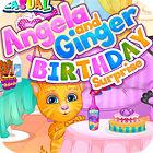 Angela Ginger Birthday Surprise gioco