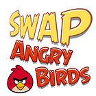 Swap Angry Birds gioco