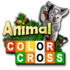 Animal Color Cross gioco