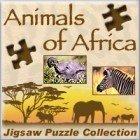 Animals of Africa gioco