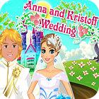 Anna and Kristoff Wedding gioco