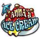 Anna's Ice Cream gioco