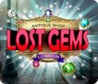 Antique Shop: Lost Gems London gioco