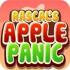 Rascal's Apple Panic gioco