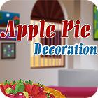 Apple Pie Decoration gioco