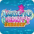 Aquatic Beauty Dressup gioco