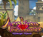 Arabian Treasures: Midnight Match gioco