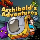 Archibald's Adventures gioco