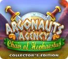 Argonauts Agency: Chair of Hephaestus Collector's Edition gioco