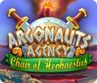 Argonauts Agency: Chair of Hephaestus gioco