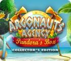 Argonauts Agency: Pandora's Box Collector's Edition gioco